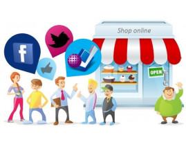 Bán hàng đa kênh: Cách để tạo bứt phá cho thương hiệu của bạn !