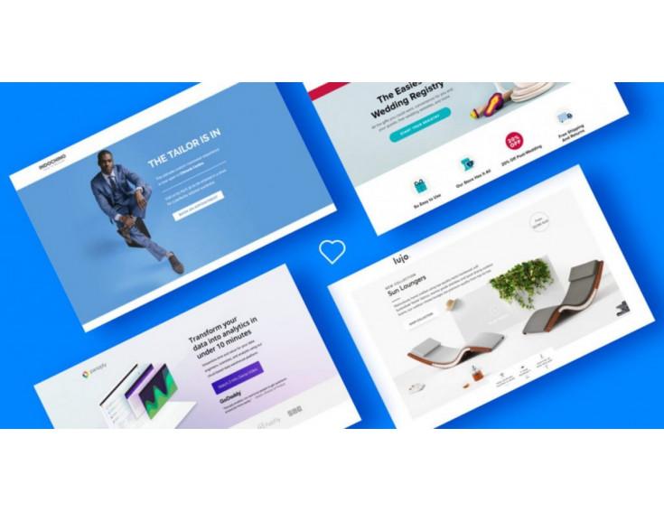 Landing page: chiến lược tiếp thị hiệu quả của doanh nghiệp