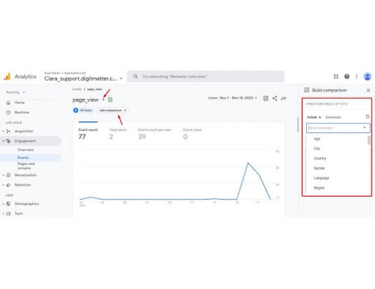 Google Analytics 4: Phiên bản tối ưu nhất về phân tích dữ liệu có ưu điểm gì so với phiên bản Universal Analytics