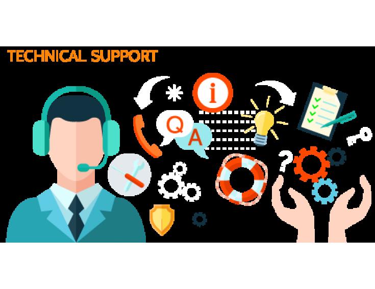 Tuyển dụng - Nhân viên Hỗ trợ kỹ thuật Website (IT Support) - 2019