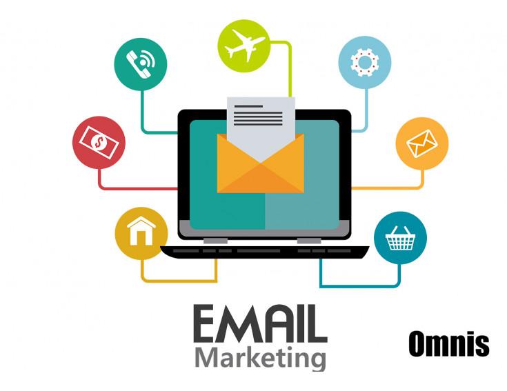 Hiệu quả và tiết kiệm nhất khi quảng cáo: Chỉ có ở Email Marketing