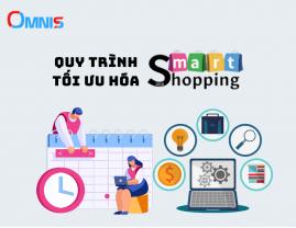 Quy trình tối ưu hóa Smart Shopping