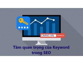 HƯỚNG DẪN SEO CHO NGƯỜI MỚI: Tầm quan trọng của keyword trong SEO