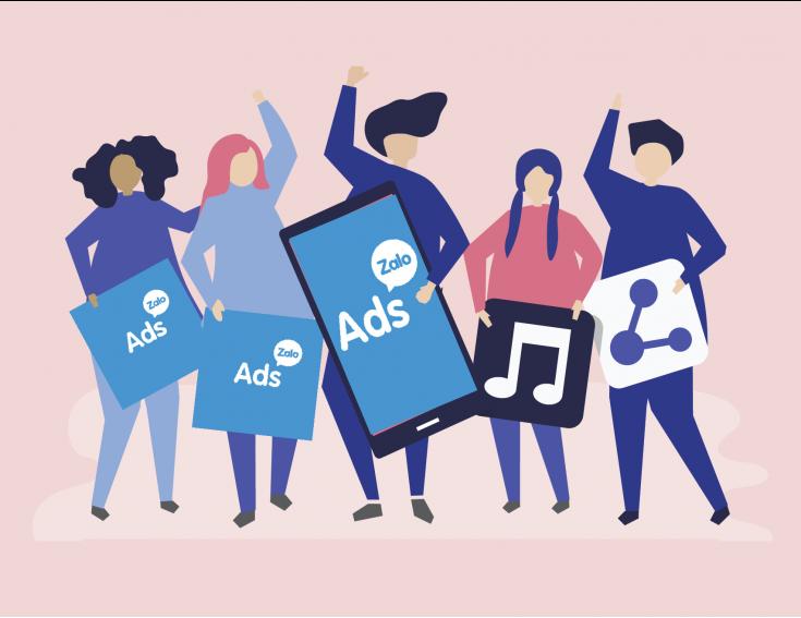 Để tối ưu lợi nhuận khi chạy quảng cáo Zalo cần quan tâm gì?