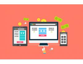 Thiết kế website bán hàng chuẩn SEO tăng 5 lần doanh số bán hàng