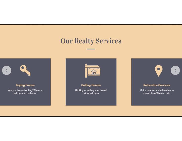 Thiết kế website bất động sản chuyên nghiệp, uy tín