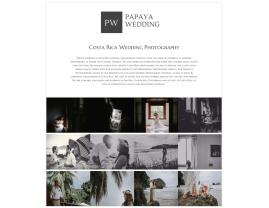 Thiết kế website nhiếp ảnh uy tín, chuyên nghiệp