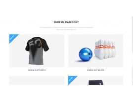 Thiết kế website thể thao chuyên nghiệp, giá rẻ