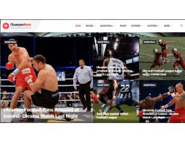 Thiết kế website tin tức chuẩn SEO chuyên nghiệp, giá rẻ