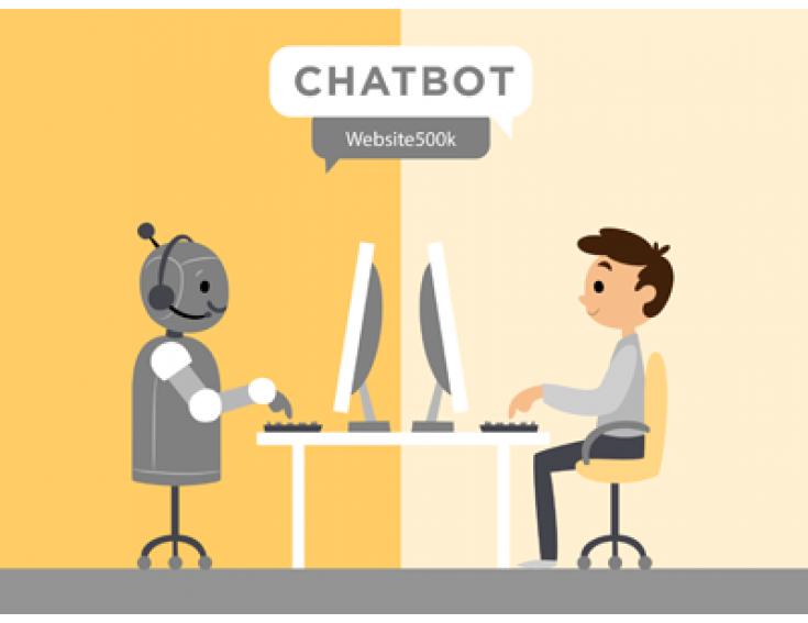 Chatbot: công cụ chăm sóc khách hàng không thể thiếu trong thời đại 4.0