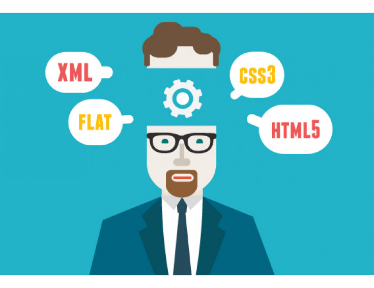 Tuyển dụng - Nhân viên lập trình Front-End Website HTML5, CSS3 -2019