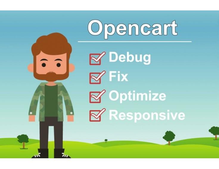 Tuyển dụng - Cộng tác viên lập trình Opencart - Part time - 2019