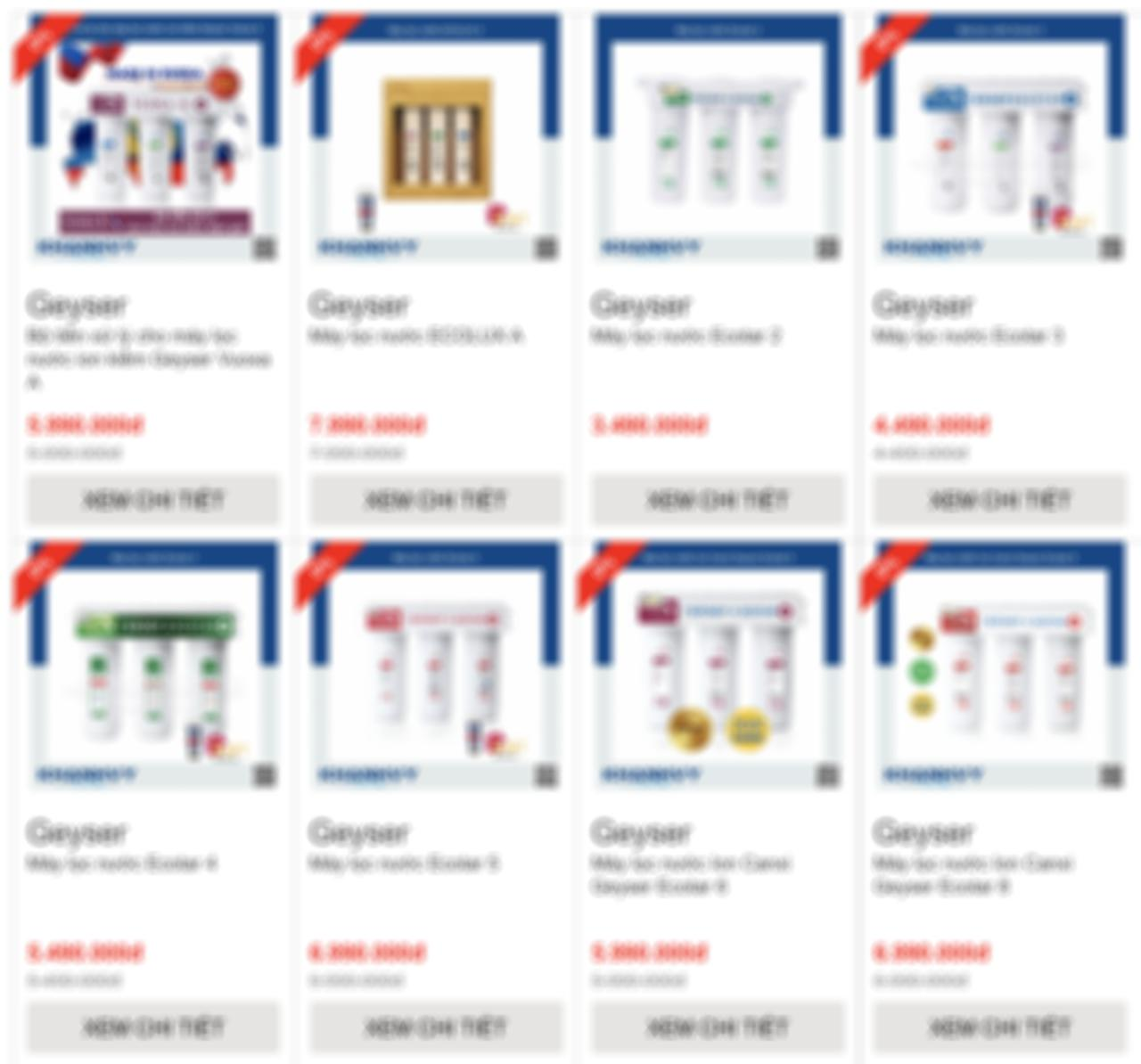 Các sản phẩm có khuyến mãi sẽ được tạo thành 1 nhóm theo nhãn tùy chỉnh, được đẩy thẳng lên Merchant Center để chạy ads.